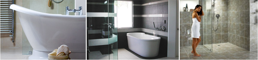 Bathroom Fitting, Shower and Wet Room installations